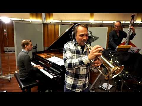 Menzel Mutzke feat. Max Mutzke - My Funny Valentine Studiosession