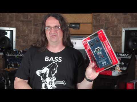 Unboxing HOSA Cables & Accessories | SpectreSoundStudios