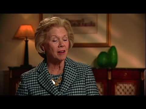JMC Interview Series - Judge Marjorie Rendell