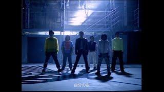 1995年11月1日 リリース 1st Single「MUSIC FOR THE PEOPLE」より ーーーーーーーーー 作詞:秋元 康 作曲:G.S.A.J.Project 編曲:木村貴志 ーーーーーーーーー...