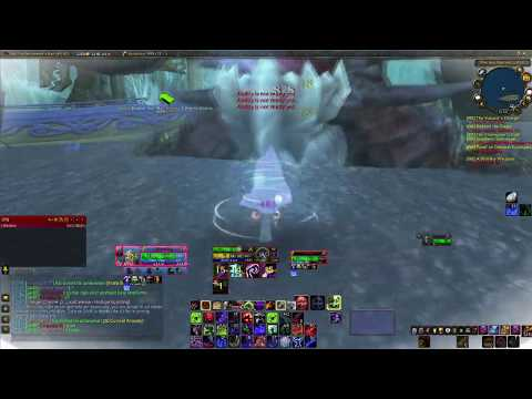 World Of Warcraft Wotlk Where To Find Kraken And How I Killed Him