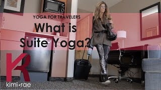 What is Suite Yoga?
