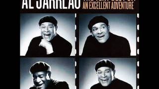AL JARREAU - MILLION DOLLAR BABY (FROM MOVIE CITY HEAT)