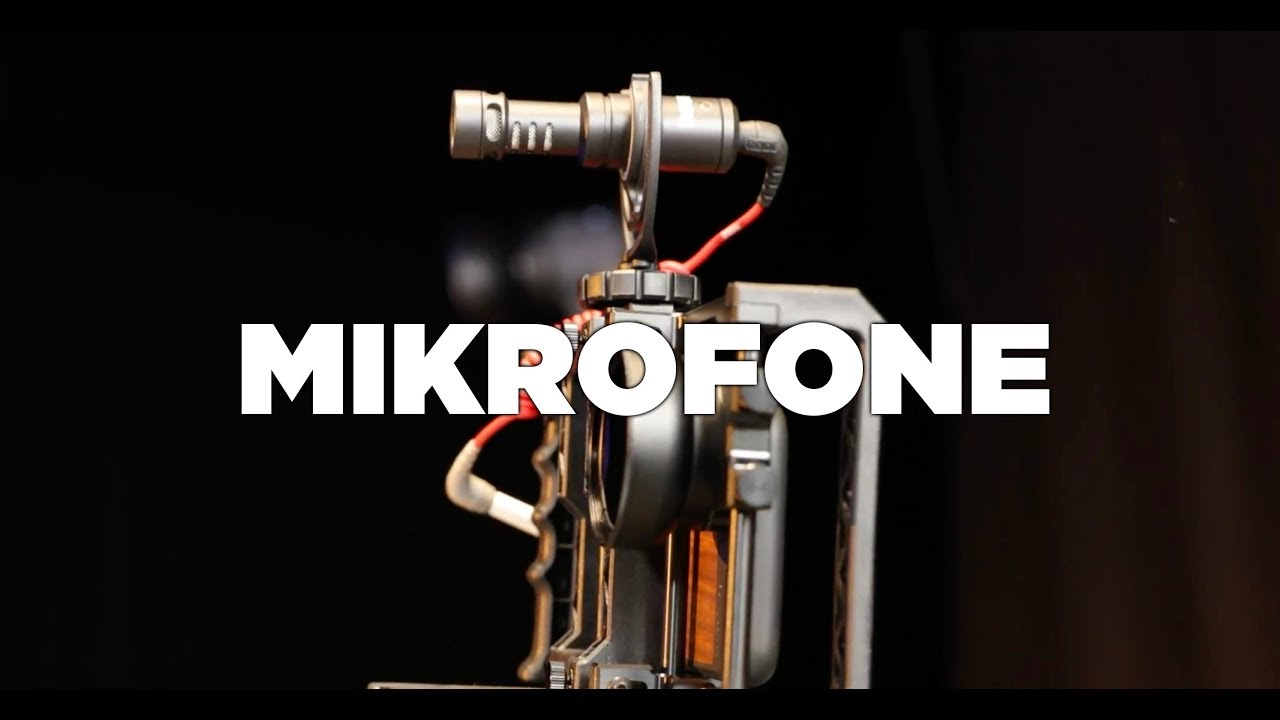 Rode VideoMic Me Ultra-kampaktes Kondensator Richtmikrofon für iPhone und  iPad