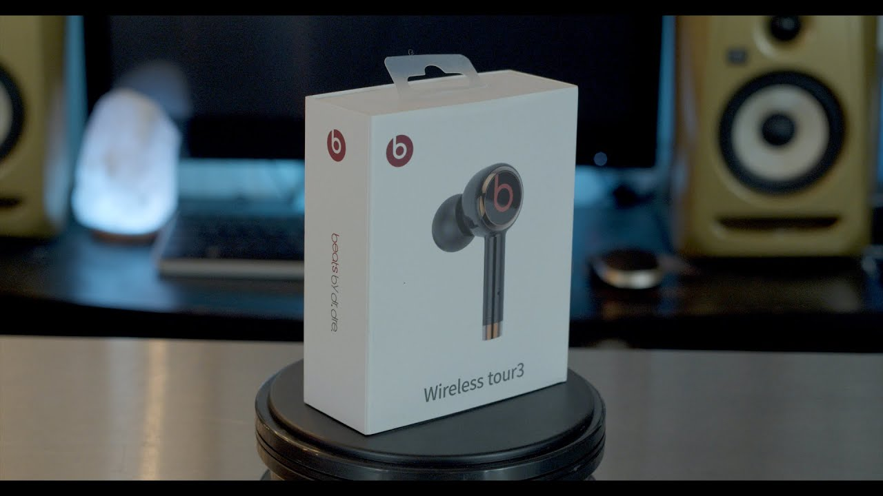 Beats Wireless Tour3 Refurbished For 16 From Wish Com Youtube