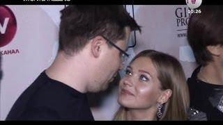 Гарик Харламов и Кристина Асмус вспомнили о дочери
