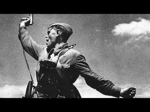 От Бреста до Таджикистана. Как Советский народ совершал подвиг