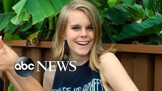 New arrest in the death of murdered college student Tessa Majors | ABC News