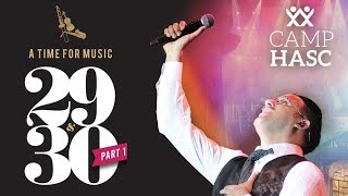 shwekey small piece of heaven a time for music 30