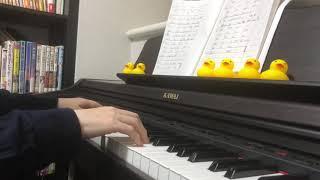 vocal,piano,chorus : Tona 今更キリンジを知り、聴きまくっています。 有名どころのエイリアンズをカバーしてみました。 ※歌とピアノは別録りです。弾き語りではないです。