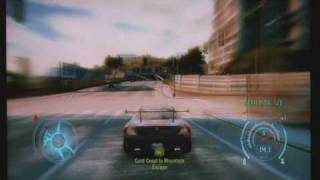 Need for speed Undercover Zon@ IT Review