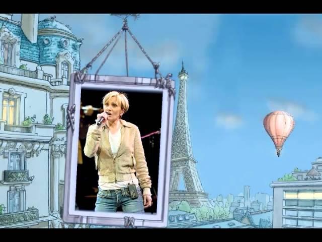 Les Moulins De Mon Cœur - Patricia Kaas