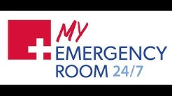 My Emergency Room 24/7 San Marcos Texas