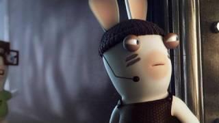 GamesCom Video - Rabbids Go Home [US] thumbnail