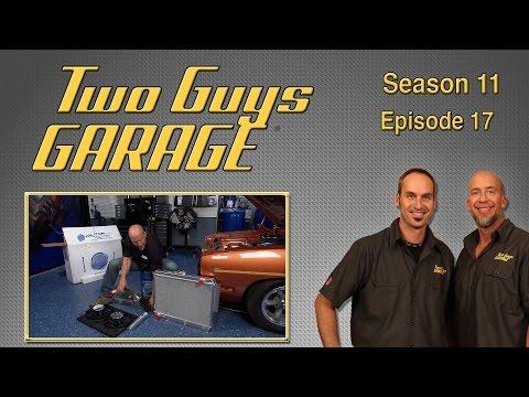 Mopar Suspension Upgrade   Two Guys Garage   Season 11   Episode 17