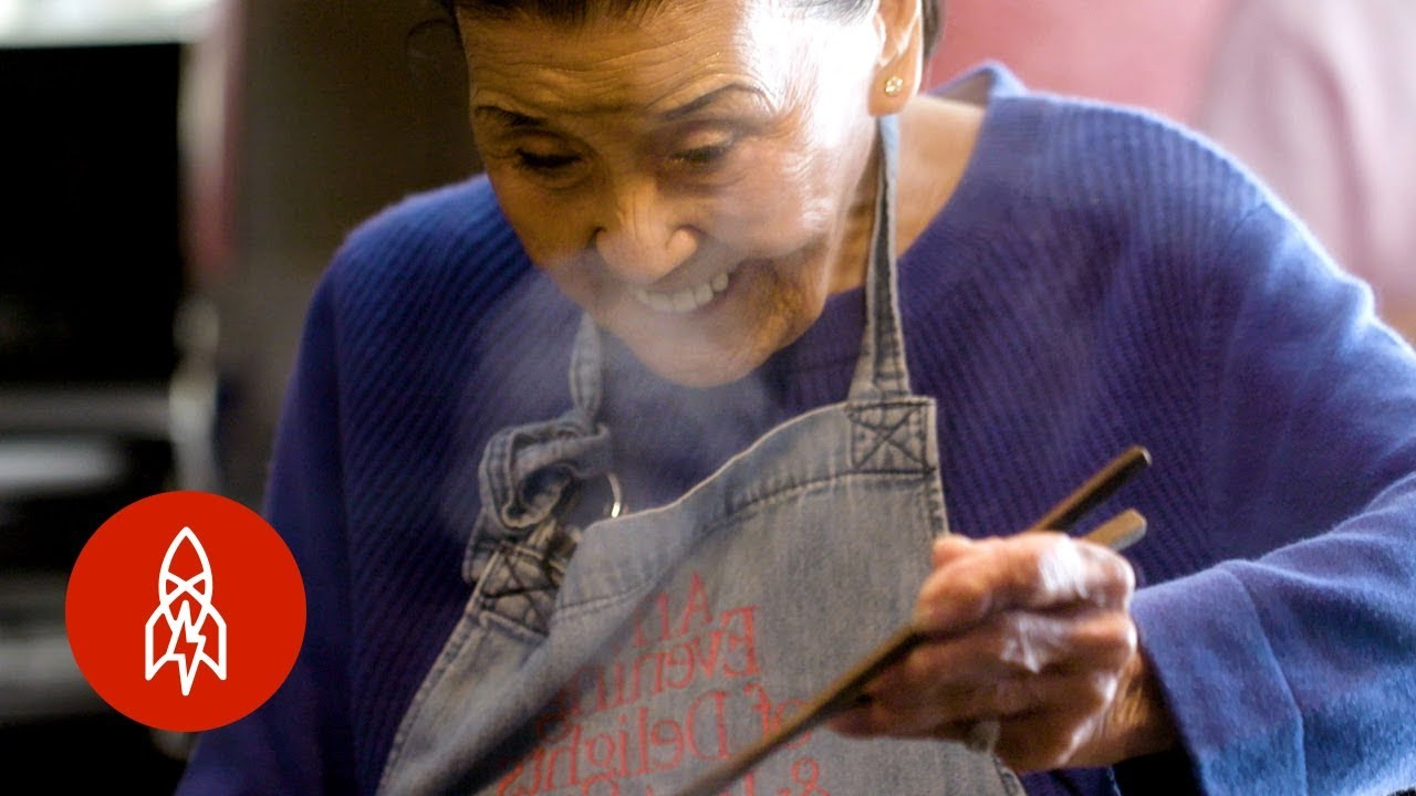 The Woman Who Changed Chinese Cuisine In America  Youtube