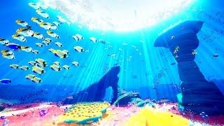 Aflam secretul oceanului | ABZU (FINAL)