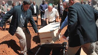 Jewish Funeral and Burial Traditions: What You Need to Know
