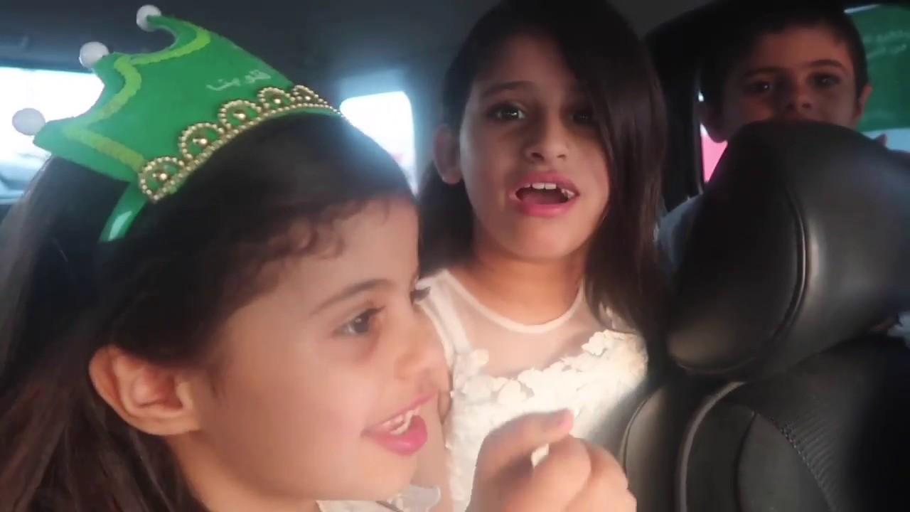 حمدة وأم شعفة طلعوا قدام ألاف الجماهير (شوفوا وش صار لهم)!