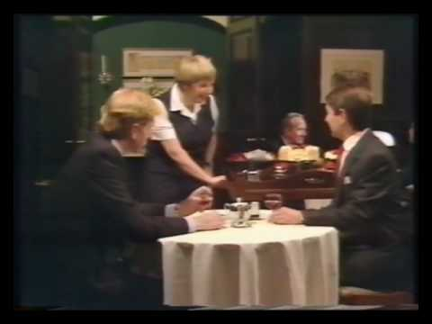 Victoria Wood As Seen On TV Is It On The Trolley