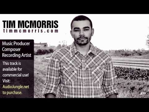 Live and Be Free – Royalty Free Music by Tim McMorris