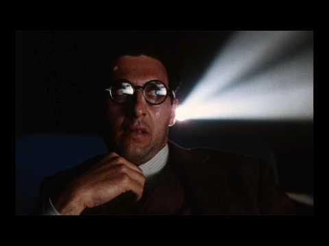 Barton Fink - Original Soundtrack/Score - Carter Burwell Mp3