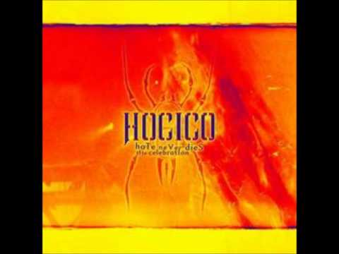 Hocico - Secluded Memory
