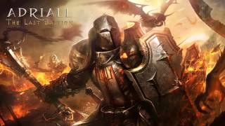 Epic Music - The Last Bastion - Adriael Resimi