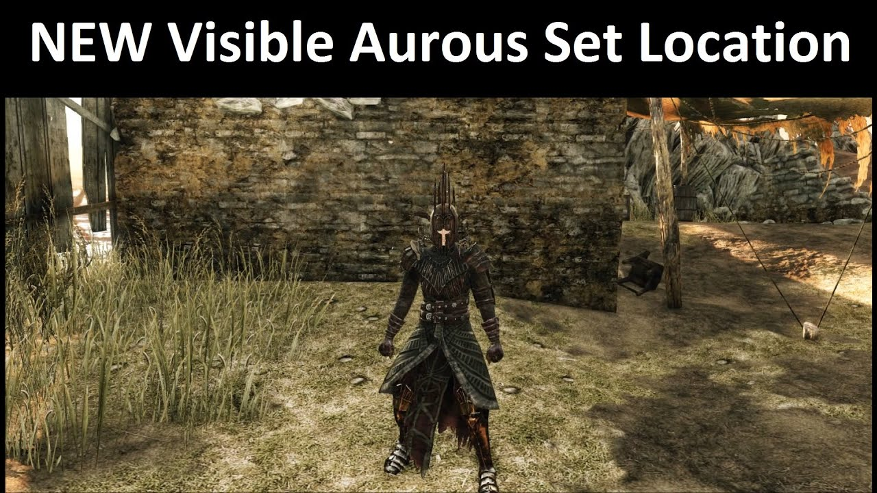 ds2 how to get forlorn set