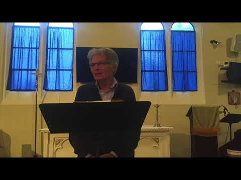 Ephesians 5v21to33 John Yates