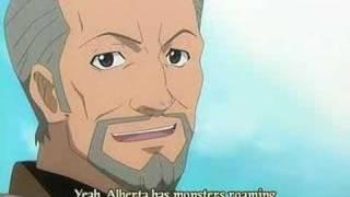 Ragnarok the Animation Subbed Episode 7 Part 1