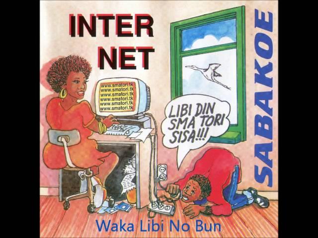 Sabakoe - Waka Libi No Bun