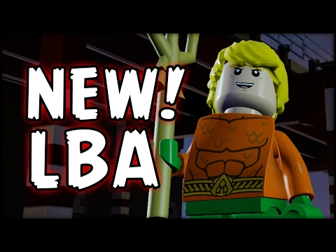 LEGO Dimensions - LBA - The End? EPISODE 138 from YouTube · Duration:  21 minutes 41 seconds