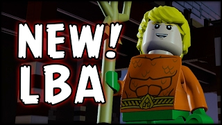 LEGO Dimensions - LBA - The End? EPISODE 138