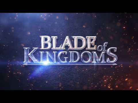 Blade of Kingdoms
