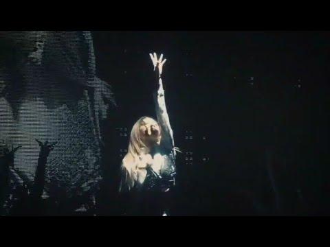 05. Taeyeon - I Got Love (Japan Showcase Tour 2018 - DVD)