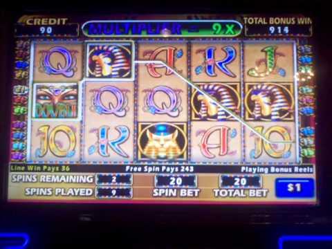 casino free slot machine cleopatra