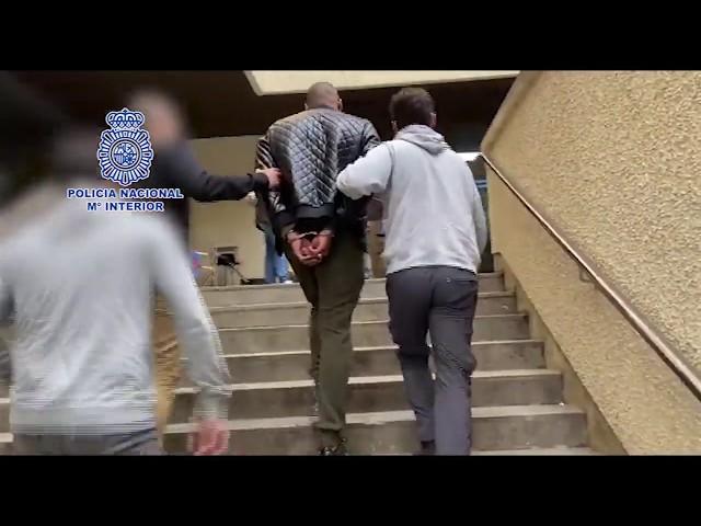 Detienen en cuatro días a tres fugitivos buscados por las autoridades de Alemania, Suiza y Polonia