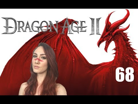 Being Mean To Meredith | Dragon Age 2 (Part 68)