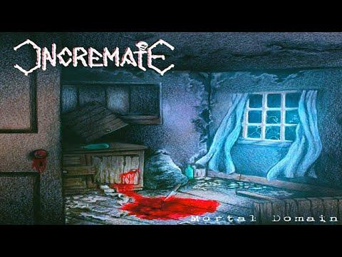 • INCREMATE - Mortal Domain [Full-length Album] Old School Death Metal