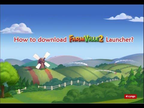 FarmVille 2: May 2018