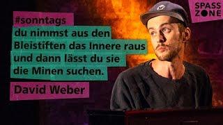 David Weber: Der Wolf und die 7 Geißlein