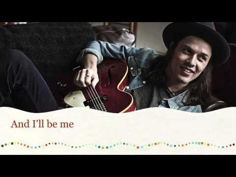 Let it goJames Bay Bearson Remix (lyrics)