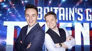 Britains Got Talent Theme Tune 2011