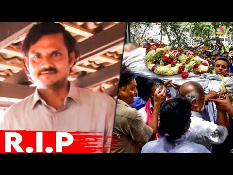 Asuran Actor Nitish Veera Dead   COVID-19   Kaala, Pudhupettai   Latest News