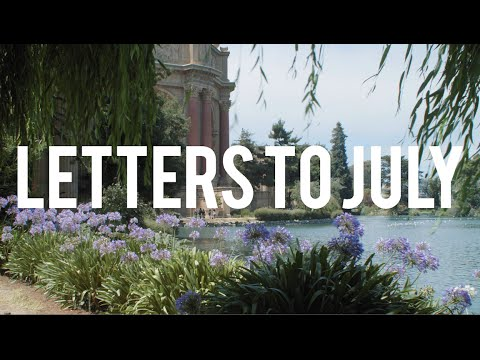 Letters to July 2015 | 21 by Yulin Kuang