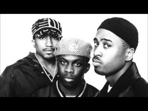 A Tribe Called Quest Mix ( P's - Questlove Mix,2016)