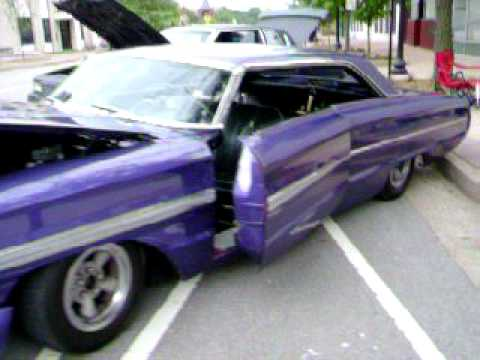 Suicide doors & Suicide doors - YouTube