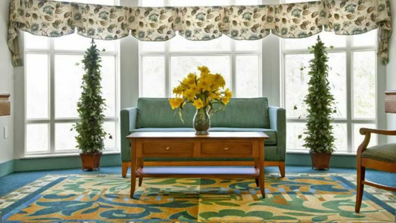 Superb Assisted Living At A Vantage Point Retirement Living Community