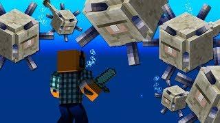 "Minecraft #365 -  ""LJay vs 6 bossów!"""